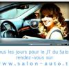 Le Salon de l'Automobile de Genève : c'est parti!