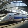 TGV horaire: Paris – Genève