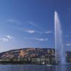 Photos du Jet d'eau Genève