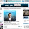 Publicité politique: Christian Lüscher sur adwords