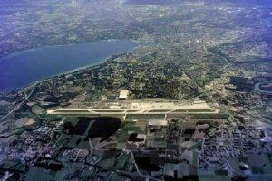 aeroport geneve Genève: laéroport a battu un record de fréquentation en 2007