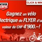 concours visana velo 150x150 Concours: gagnez un vélo électrique