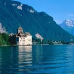 chateau de chillon lake geneva switzerland1 150x150 Que voir autour de Genève en une journée?