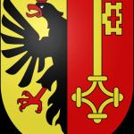 drapeau genève armoirie 150x150 Prénoms populaires dans le canton de Genève
