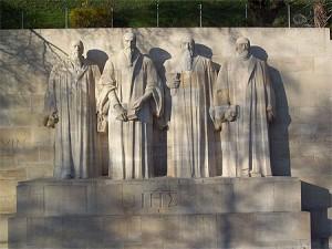 mur 300x225 Découvrir Genève par ses monuments (partie I)