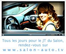 accroche satv fr Le Salon de l'Automobile de Genève : c'est parti!